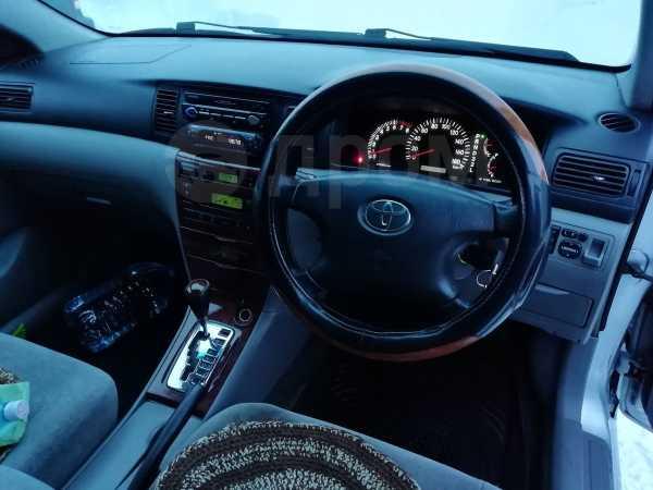 Toyota Corolla, 2002 год, 390 000 руб.