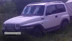 Череповец Korando 1998
