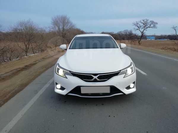 Toyota Mark X, 2013 год, 1 080 000 руб.
