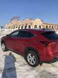 Lexus NX200, 2015 год, 1 750 000 руб.