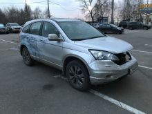 Москва CR-V 2011