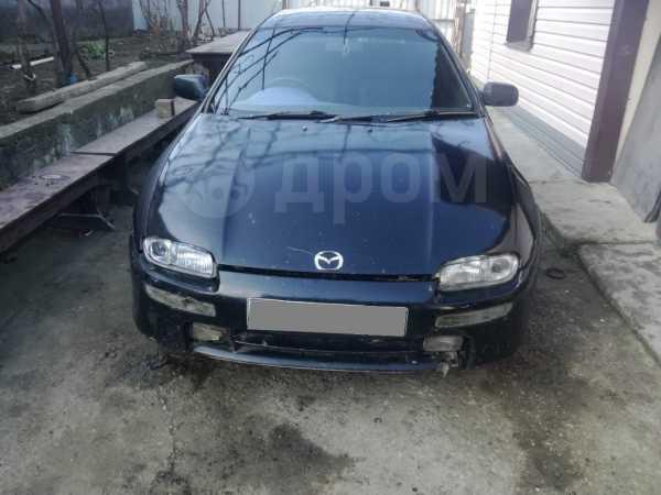 Mazda Lantis, 1993 год, 48 000 руб.
