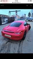 Porsche Cayman, 2007 год, 1 450 000 руб.