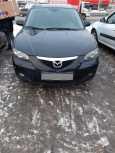 Mazda Mazda3, 2008 год, 368 000 руб.