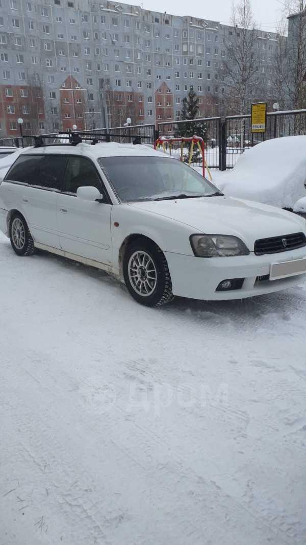 Subaru Legacy, 2000 год, 230 000 руб.