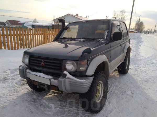 Mitsubishi Pajero, 1991 год, 270 000 руб.