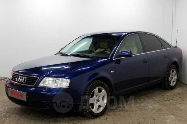 Audi A6, 1999 год, 279 888 руб.