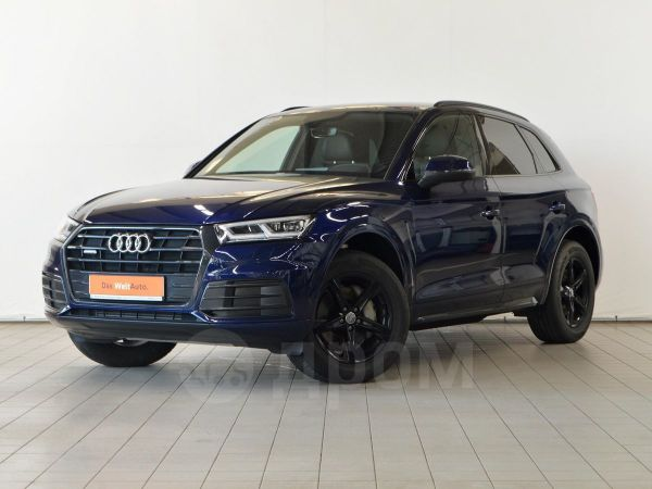 Audi Q5, 2018 год, 2 990 000 руб.