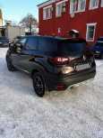 Renault Kaptur, 2016 год, 815 000 руб.