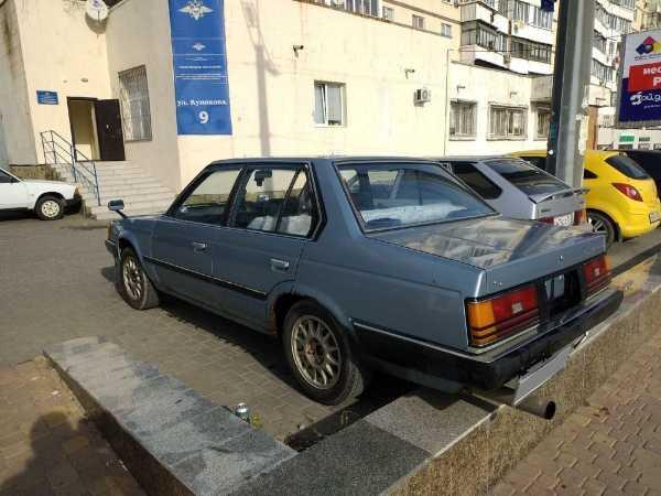 Toyota Corona, 1983 год, 165 000 руб.