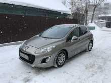 Томск Peugeot 308 2011