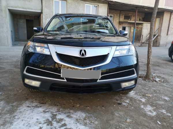 Acura MDX, 2010 год, 925 000 руб.