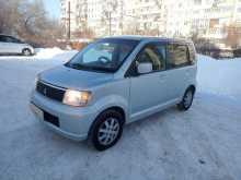 Омск eK Wagon 2002