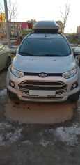 Ford EcoSport, 2015 год, 680 000 руб.