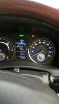 Toyota Alphard, 2015 год, 2 950 000 руб.
