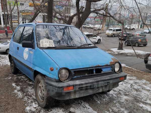Honda City, 1983 год, 40 000 руб.
