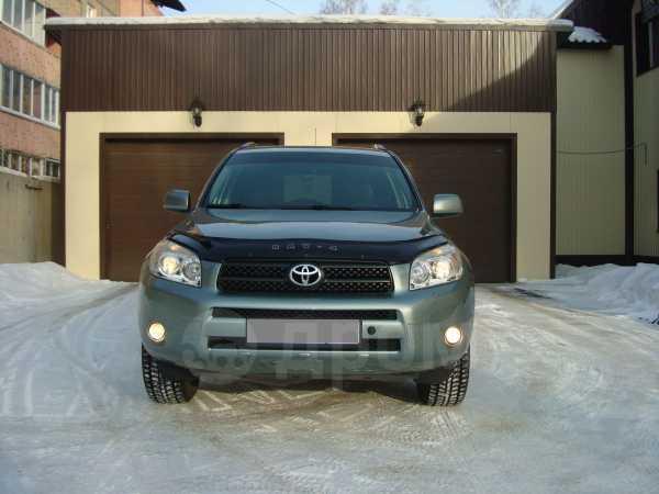 Toyota RAV4, 2006 год, 777 000 руб.