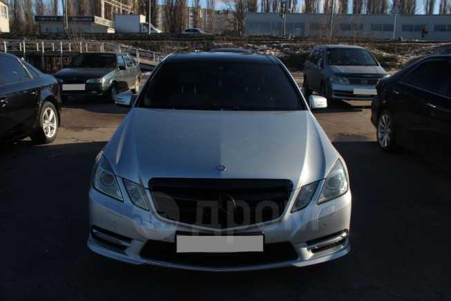 Mercedes-Benz E-Class, 2012 год, 1 100 000 руб.