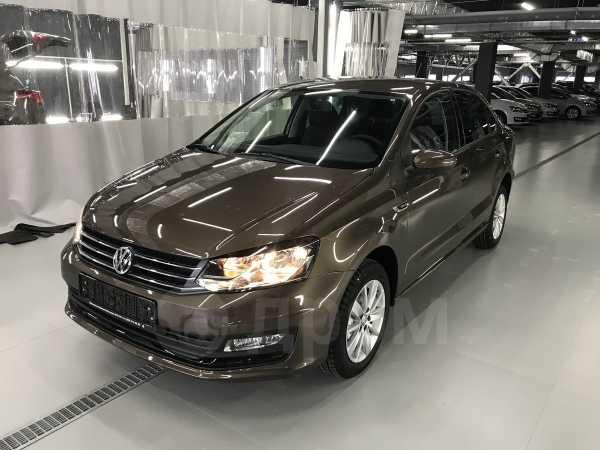 Volkswagen Polo, 2019 год, 883 000 руб.