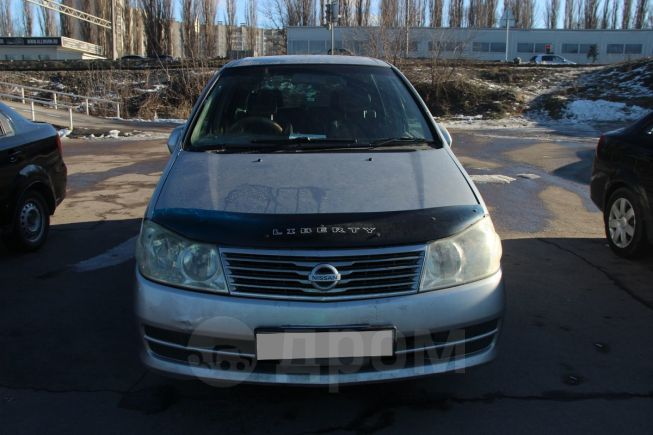Nissan Liberty, 2003 год, 224 000 руб.