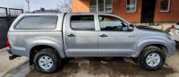 Toyota Hilux Pick Up, 2015 год, 1 400 000 руб.