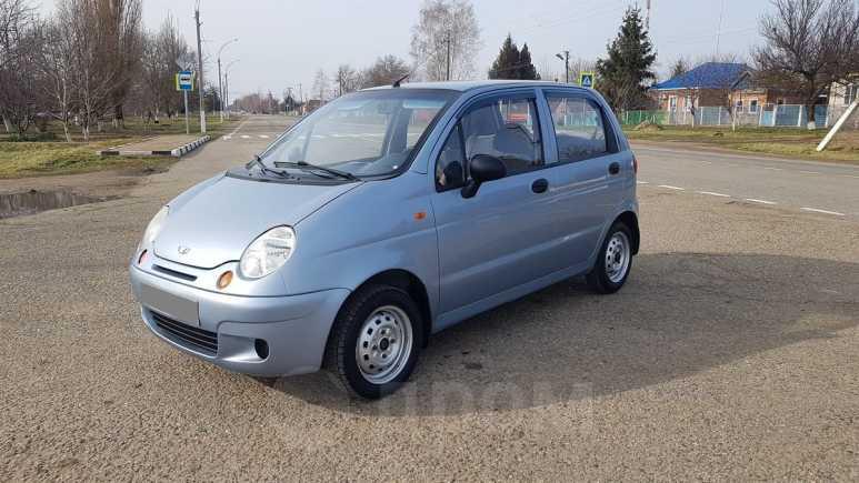 Daewoo Matiz, 2013 год, 139 000 руб.