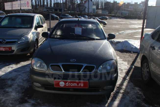 ЗАЗ Шанс, 2011 год, 139 000 руб.
