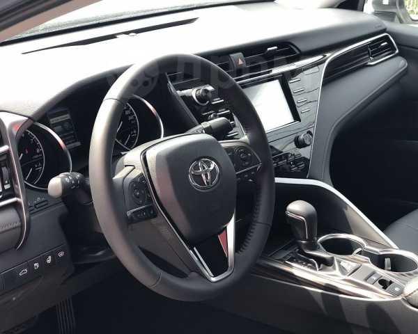 Toyota Camry, 2018 год, 1 933 000 руб.