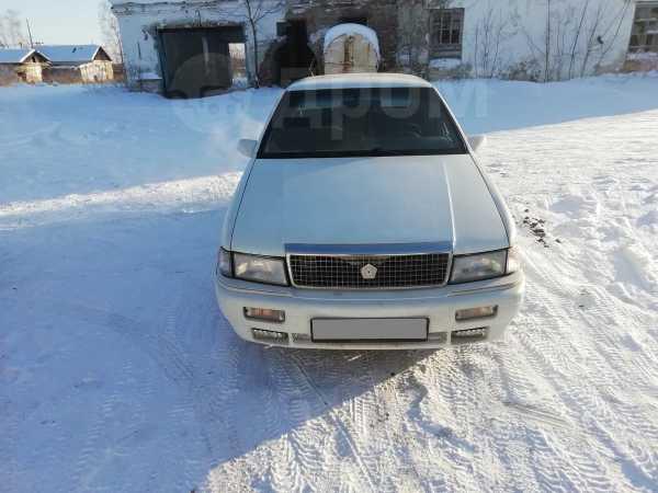 Chrysler Saratoga, 1992 год, 145 000 руб.