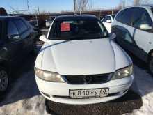 Воронеж Vectra 2000