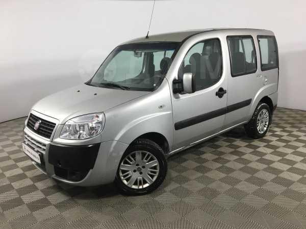Fiat Doblo, 2011 год, 300 000 руб.