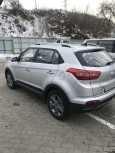 Hyundai Creta, 2018 год, 1 240 000 руб.