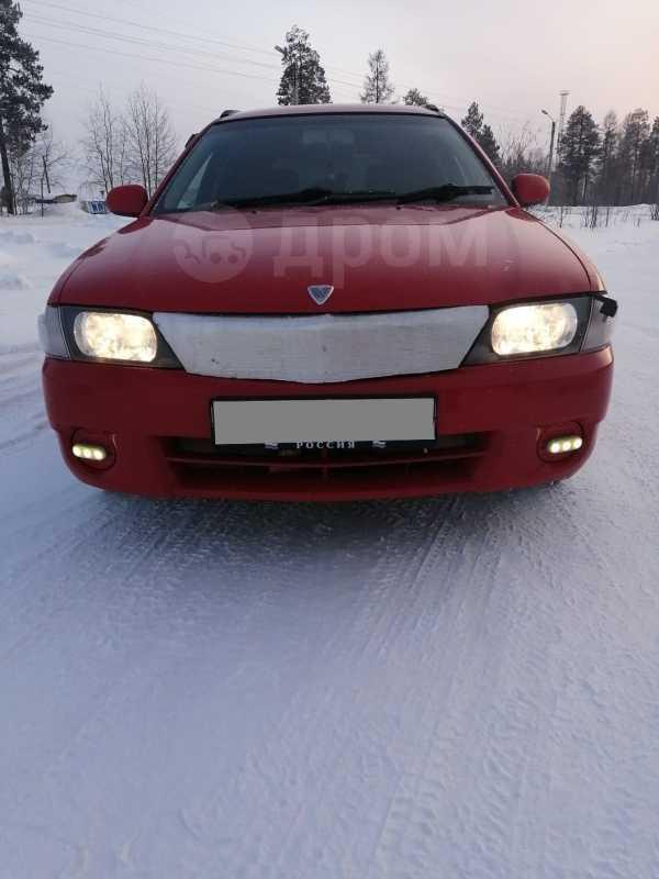 Nissan Wingroad, 2001 год, 270 000 руб.