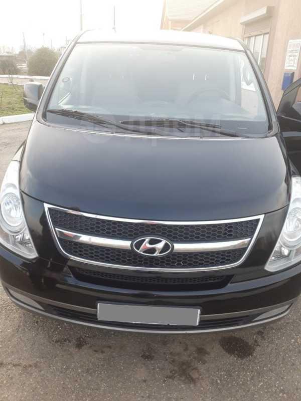 Hyundai H1, 2012 год, 750 000 руб.