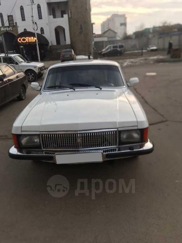 ГАЗ 3102 Волга, 2005 год, 110 000 руб.
