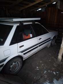 Барнаул Leone 1985