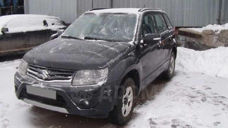Suzuki Grand Vitara, 2013 год, 650 000 руб.
