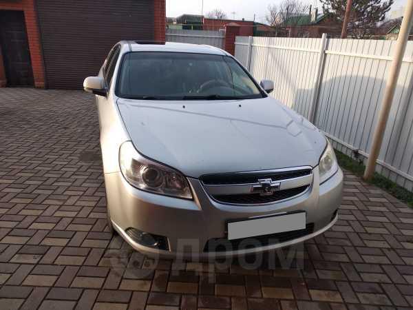 Chevrolet Epica, 2010 год, 399 900 руб.