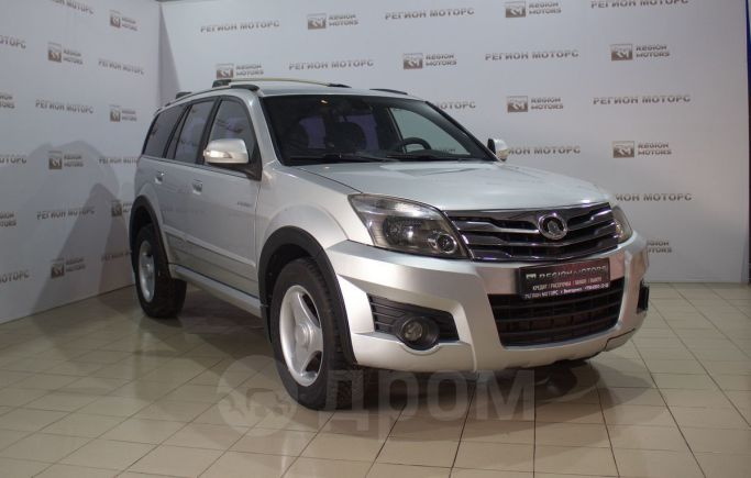 Great Wall Hover H3, 2010 год, 439 900 руб.
