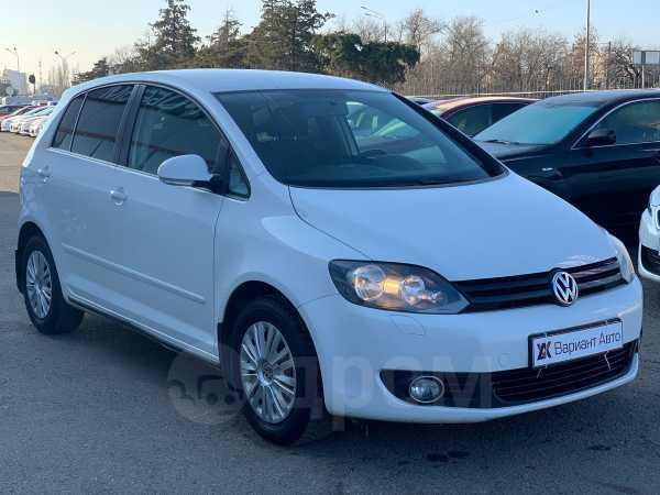 Volkswagen Golf Plus, 2011 год, 512 000 руб.