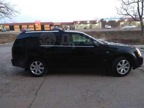 Cadillac SRX, 2009 год, 619 000 руб.