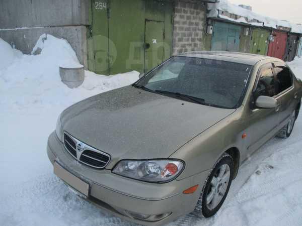 Nissan Maxima, 2005 год, 265 000 руб.