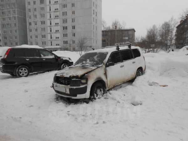 Toyota Probox, 2005 год, 95 000 руб.