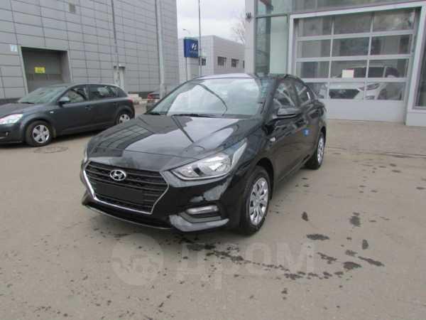 Hyundai Solaris, 2019 год, 942 040 руб.