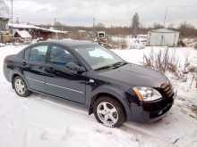 Череповец Vortex Estina 2011