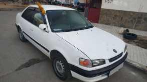 Саки Corolla 1995