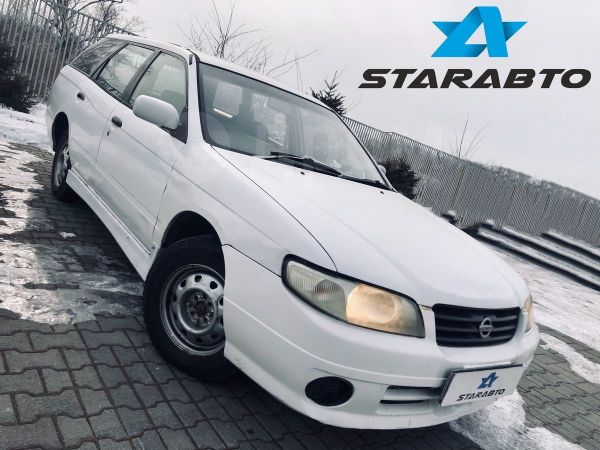Nissan Expert, 2002 год, 150 000 руб.