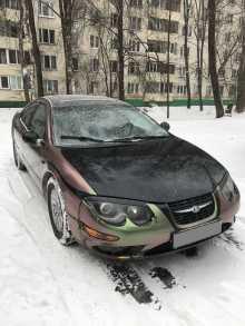 Москва 300M 2000