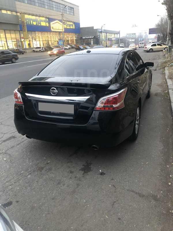 Nissan Altima, 2014 год, 650 000 руб.