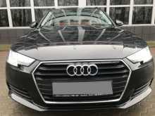 Брянск Audi A4 2016